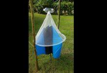 blue trap